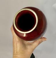 Japanese Gin Bari Cloisonne Vase. c.1920 (5 of 7)
