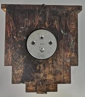 1930s Art Deco Design Wall Mounted Barometer (5 of 6)