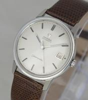1966 Omega Seamaster Automatic Wristwatch (3 of 5)