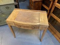 Art Deco Writing Table (13 of 13)