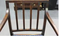 Set of 8 George III Mahogany Dining Chairs (2 of 3)