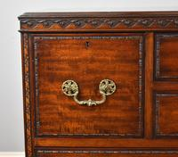 """""""Waring and Gillow""""  Mahogany Chest Drawers (6 of 12)"""