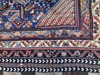 Antique Qashqai Rug (8 of 9)