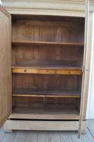 French Oak Cupboard (8 of 12)