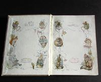 1904 The Tale of Benjamin Bunny by Beatrix Potter 1st Edition (2 of 6)