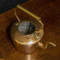 Victorian Copper Kettle (6 of 6)