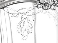 French Silver Wine Cooler - Antique c.1905 (9 of 12)