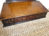 Early 19th Century Oak Spoon Rack (6 of 8)