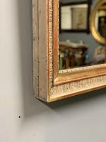 Large French landscape overmantle mirror (5 of 6)