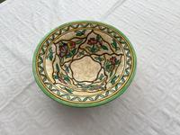 Crown Ducal Charlotte Rhead Bowl (3 of 3)