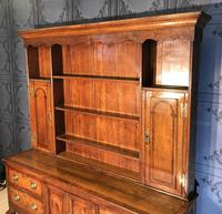 Georgian Oak Dresser (7 of 21)