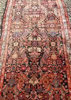 Antique Malayer Carpet Runner (5 of 7)