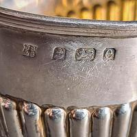 Edwardian Silver Jug (2 of 5)