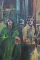 The Indoor Market by Edward Morgan (5 of 8)