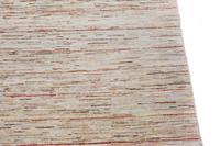"""Vintage / Retro Wool Rug Roughly 4'9"""" x 3' (2 of 5)"""