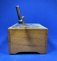 Victorian 3 Air Hurdy Gurdy Music Box (4 of 13)