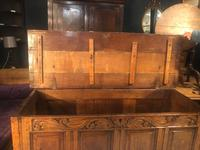 Mid 18th Century Mule Chest (7 of 13)