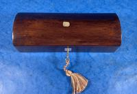Victorian Rosewood Glove Box (8 of 10)