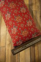 Early 20th Century Moorish Rosewood Window Seat - Bench (10 of 11)
