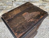 Georgian Collectors Tabletop Specimen Cabinet (11 of 26)