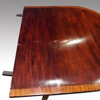 George V  Mahogany Dining Table 4m (12 of 13)