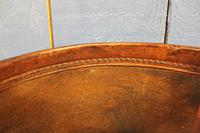 Antique Leather Fire Bucket (7 of 11)