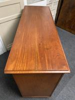 Very Rare Double Military Chest of Drawers (15 of 21)