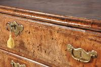 Fine Early 18th Century Walnut Lowboy Of Fabulous Colour (13 of 14)