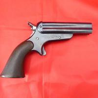 Sharps Patent 4 barrel Pistol (6 of 7)