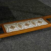 Edwardian Inlaid Washstand (3 of 11)