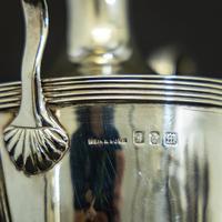 Edwardian Irish Silver Samovar (14 of 20)