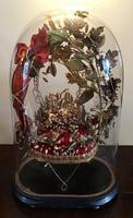 Large French Wedding Dome c.1880 (5 of 6)