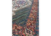 Antique Bakhtiar Rug (5 of 12)
