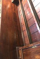 Georgian Style Oak Dresser (16 of 20)