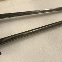 Matching Victorian British military swords (17 of 22)