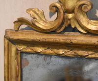 Small Giltwood Pier Mirror (4 of 7)
