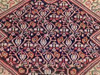 Antique Ferahan Rug (4 of 9)