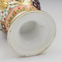 Spode Porcelain Imari Vase Pattern 967 c.1810 (11 of 11)