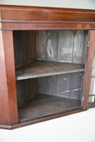 Small Astragal Glazed Wall Cupboard (6 of 10)