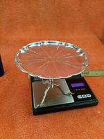Antique Sterling Silver Hallmarked 1909 Bon Bon Dish as Table, Synyer & Beddoes (11 of 11)
