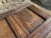 Small 17th Century Devon Oak Coffer (14 of 21)