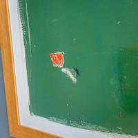 John Kiki Acrylic Painting (7 of 10)