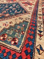 Antique Anatolian Runner (5 of 9)