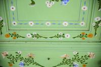 Vintage Painted Pine Wardrobe (7 of 12)