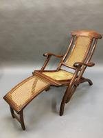Edwardian Steamer Chair (4 of 15)