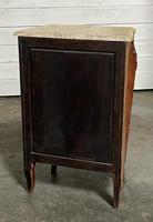 Quality French Marquetry Taller Chest of Drawers (14 of 15)