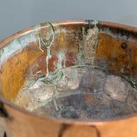 Victorian Copper Wood Bin (6 of 7)