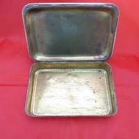 WW1 Princess Mary Brass Gift Tin (3 of 3)