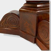 French Empire Marble Top Gueridon Centre Table (6 of 9)