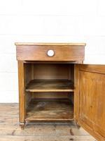 Rustic Antique Pine Side Cupboard (7 of 8)
